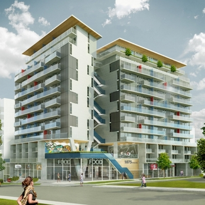 Centurion Apartment REIT has Closed the Acquisition of its First Multi-Residential Apartment Property in British Columbia