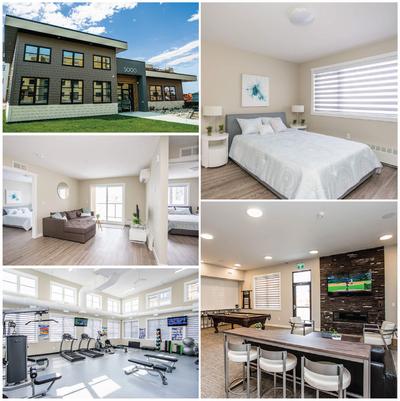 Centurion Apartment REIT Announces the Pending Acquisition of a New Multi-Residential Apartment Property in Regina, Saskatchewan