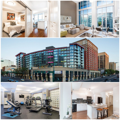 Centurion Apartment REIT has Closed the Acquisition of a Mixed-Use, Multi-Residential...