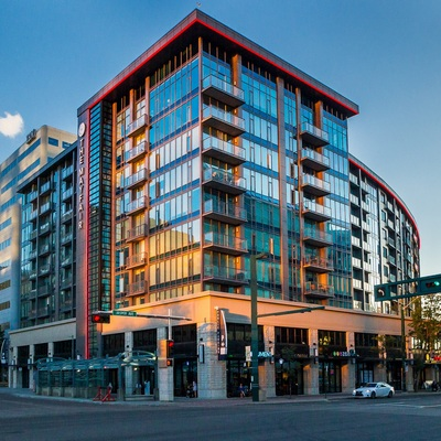 Massive Edmonton apartment deals boost city's multi-family market