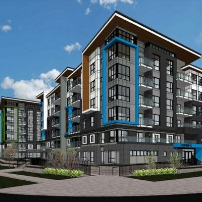 Centurion Apartment REIT Announces the Pending Acquisition of a New Multi-Residential Apartment Property in Surrey, British Columbia