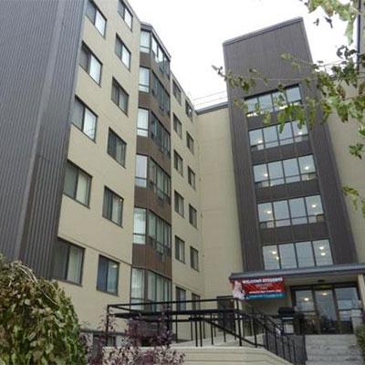 Centurion Apartment REIT Announces Acquisition of 303 Rental Unit Portfolio