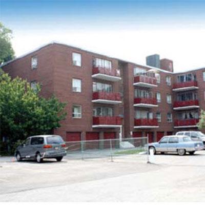 Centurion Apartment REIT Announces Pending Acquisition of 28 Suite Apartment...