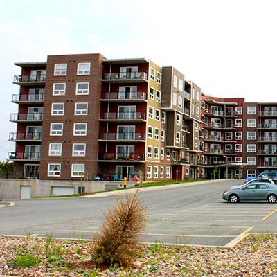 Centurion Apartment REIT announces the pending Acquisition of The Huntington...