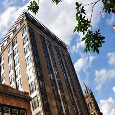 Centurion Apartment REIT Announces 100% Acquisition in its Montreal Student...