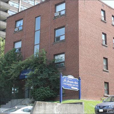 Centurion Apartment REIT Announces the pending sale of a building in Hamilton,...