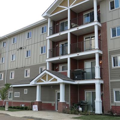 Centurion Apartment REIT announces the pending Acquisition of Windermere Village...