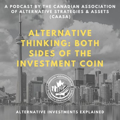 Alternative Thinking: Both Sides of the Investment Coin with Greg Romundt