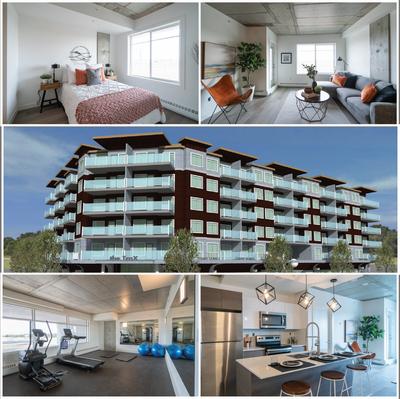 Centurion Apartment REIT Announces the Acquisition of a New Multi-Residential Apartment Property in Edmonton, Alberta