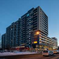 Centurion Apartment REIT Announces the Acquisition of a New Multi-Residential Property in Québec City, Québec