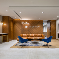 Centurion head office featured on Office Snapshots