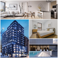 Centurion Apartment REIT Announces the Acquisition of a New Multi-Residential...