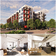 Centurion Apartment REIT Announces the Opening of a New Multi-Residential Property...