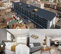 Centurion Apartment REIT Announces the Pending Acquisition of a New Multi-Residential...