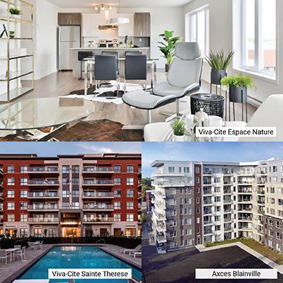 Centurion Apartment REIT Announces the Pending Acquisition of an Apartment Portfolio...